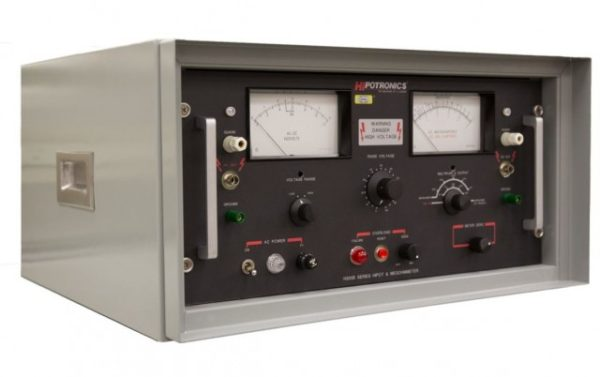 Haefely Hipotronics 260 DC Repair Services