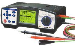 Haefely Hipotronics 5478 Meter Repair