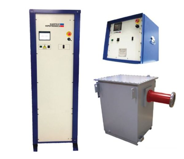 Haefely Hipotronics 700 Series AC Dielectric Test System Repair