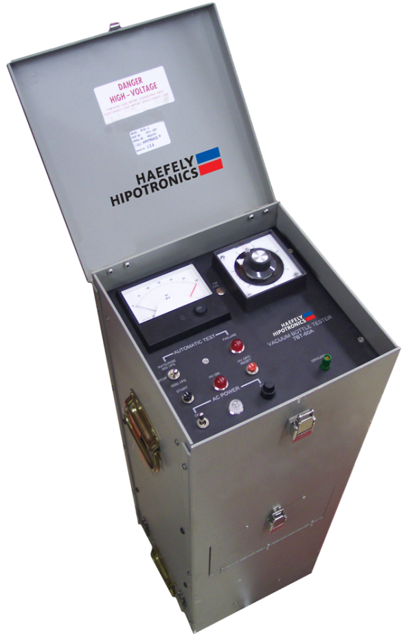 Haefely Hipotronics 7BT60 Repair and Calibration Services