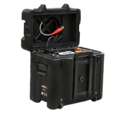 Haefely Hipotronics 880PL DC Hipot Tester Repair and Calibration