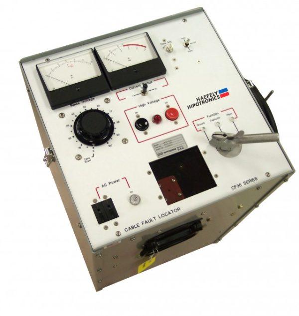 CF30 Cable Fault Detector Repair and Calibration