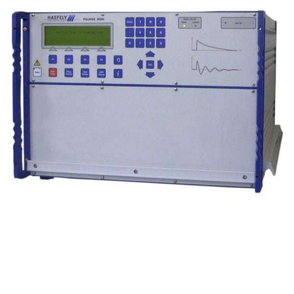 Haefely Hipotronics PSURGE-8000 Repair and Calibration