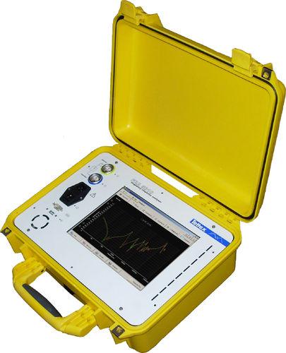 Haefely Hipotronics FRA-5310 Repair