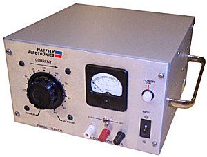 Haefely Hipotronics PTC-2 Repair Services