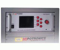 Haefely Hipotronics TDR-1150 Repair
