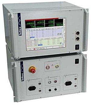 Haefely Hipotronics 2830 Repair Services