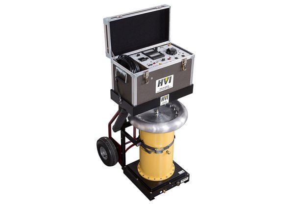 High Voltage Inc ALT-120 Repair