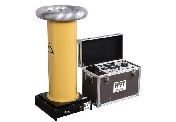 High Voltage Inc ALT-200 Repair