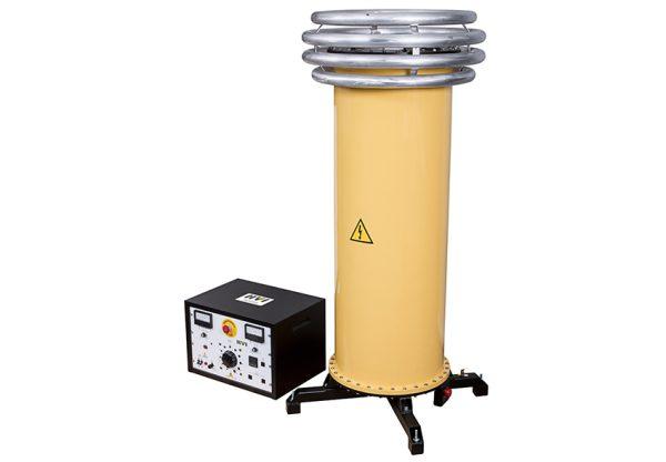 High Voltage Inc ALT-300 Repair