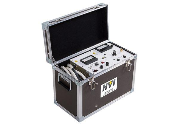 High Voltage Inc PFT-503CM Repair