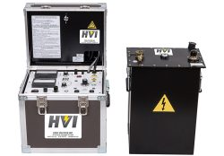 High Voltage Inc PTS-130-1 Repair and Calibration