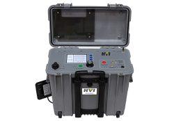 High Voltage Inc VLF-34E Repair and Calibration
