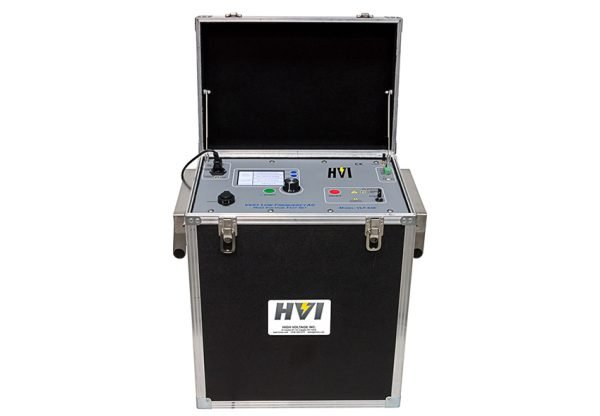 High Voltage Inc VLF-90CM Repair
