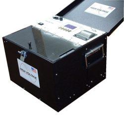 HighVoltage DTS60A Dielectric Test Set Repair