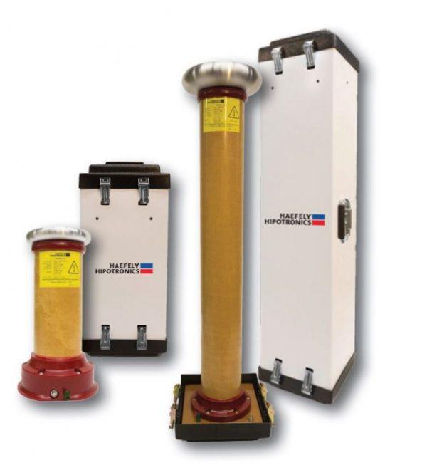 Haefely Hipotronics KVM-400 Repair Services
