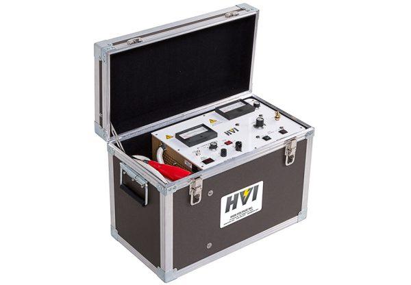 HVI PFT-103CM Meter Repair