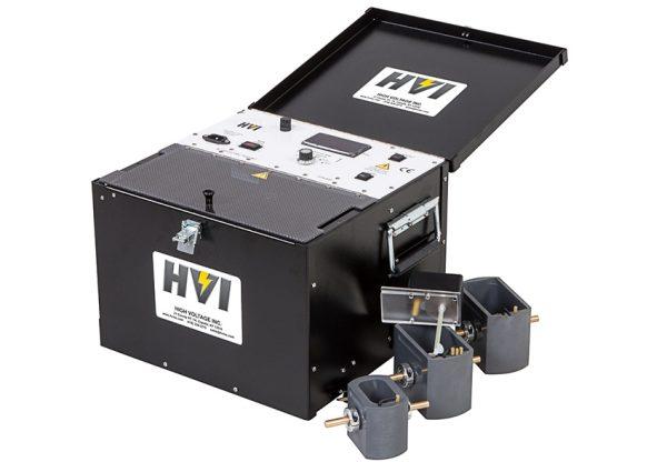 HVI, High Voltage Inc DTS-60D Repair