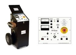 HVI VT33 Repair Services