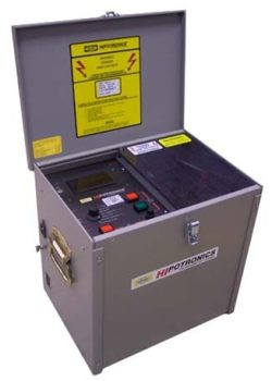 HVM C60 Repair Calibration Services