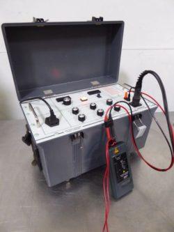 megger-246100-repair