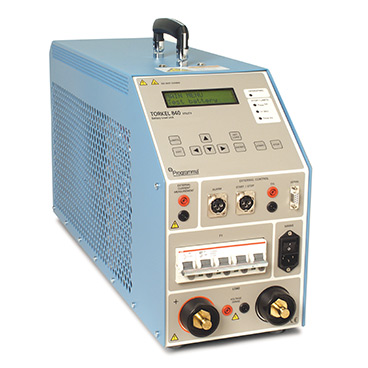 Megger Torkel-860 Repair and Calibration International