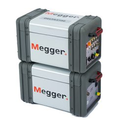 Megger Delta4110 Repair Services