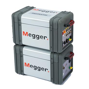 Megger Delta4110 Repair Services