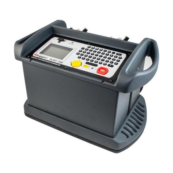 Megger DLRO 200-115 Repair and Calibration Services