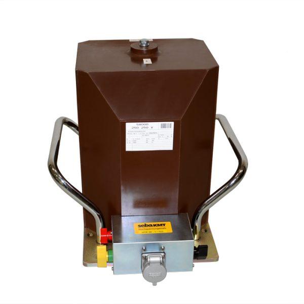 Megger HPA 78 Hipot Tester Repair