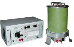 Megger HV Test Set 50kv-80kv-110kv Repair