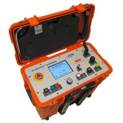 Megger HVB 10 Meter Repair and Calibration Services