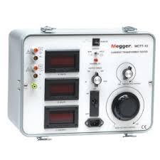 Megger MCTT 10 Repair