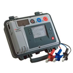 megger-mit510-insulation-tester-repair