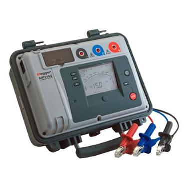 Megger Mit515 Repair Avo Biddle Megger Repair Service Power Grid Meter Repair Services