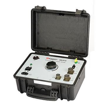 Megger MLR10 Repair and Calibration