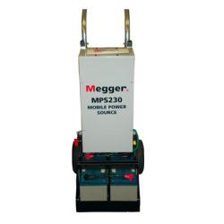 Megger MPS-230 Repair | Megger MPS-110 Repair
