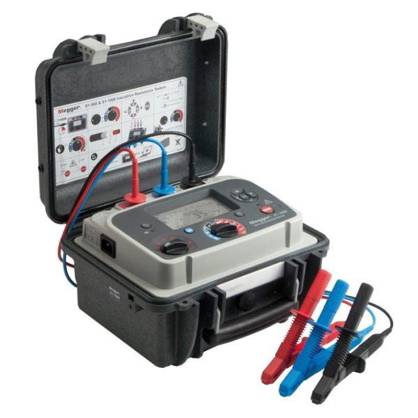 Megger S1-1068 Repair Service | Megger Repair and Calibration Services