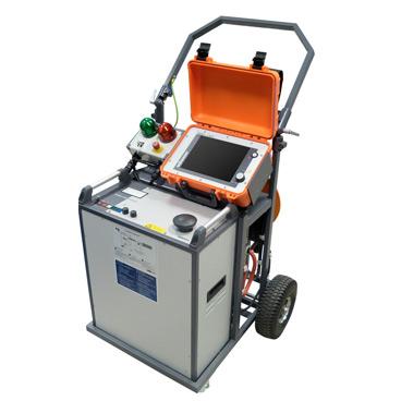 Megger SFX8-1000 Repair | SebaKMT SFX 8-1000 Repair