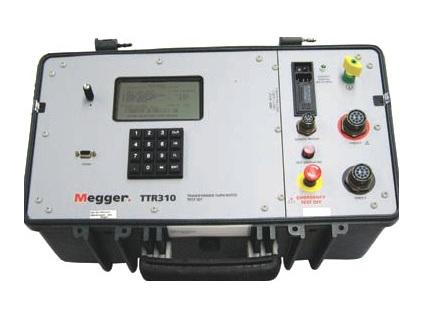 Megger TTR310 Repair
