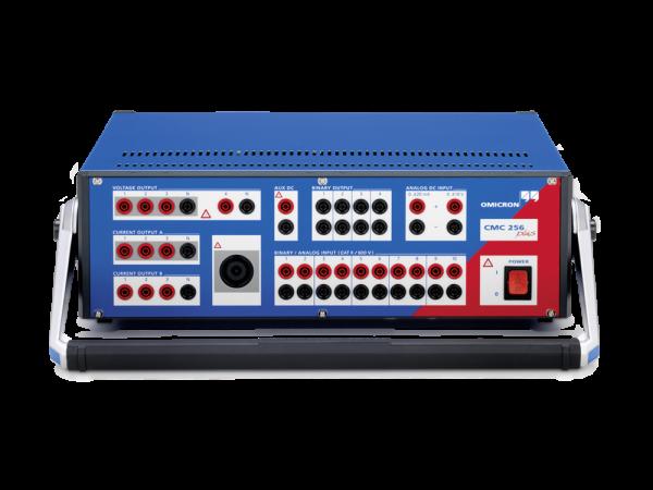 Omicron CMC-256plus Repair and Calibration