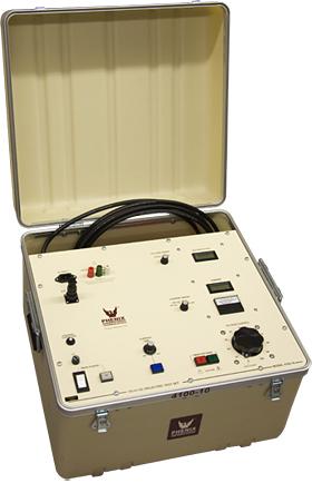 Phenix Technologies 4100-10 Meter Repair