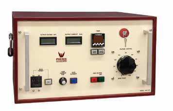 Phenix Technologies 610-20P Repair and Calibration