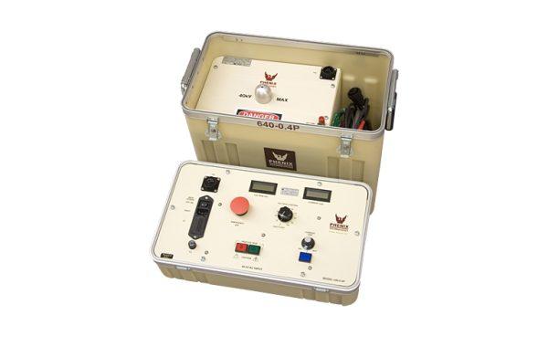 Phenix Technologies 640 Repair