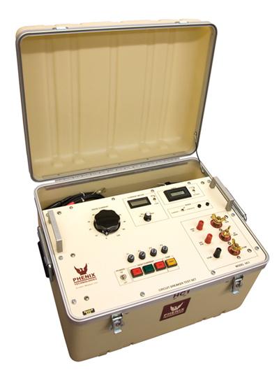Phenix Technologies HC1 Repair Services and Calibration