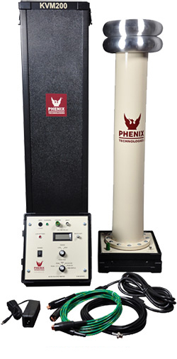 Phenix Technologies KVM-100 Repair