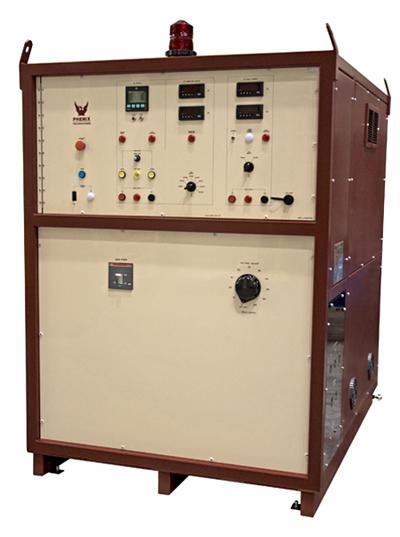 Phenix Technologies MTS100R Repair Services