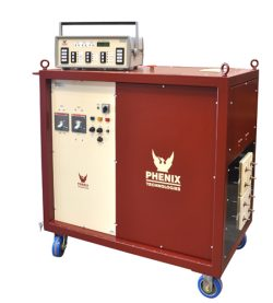 Phenix Technologies HC-75C Repair