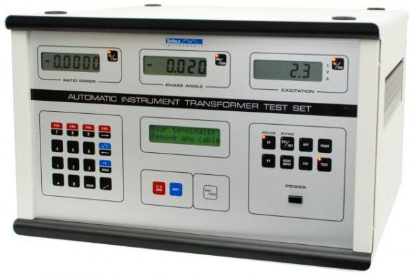 Tettex 2769 Transformer Tester Repair