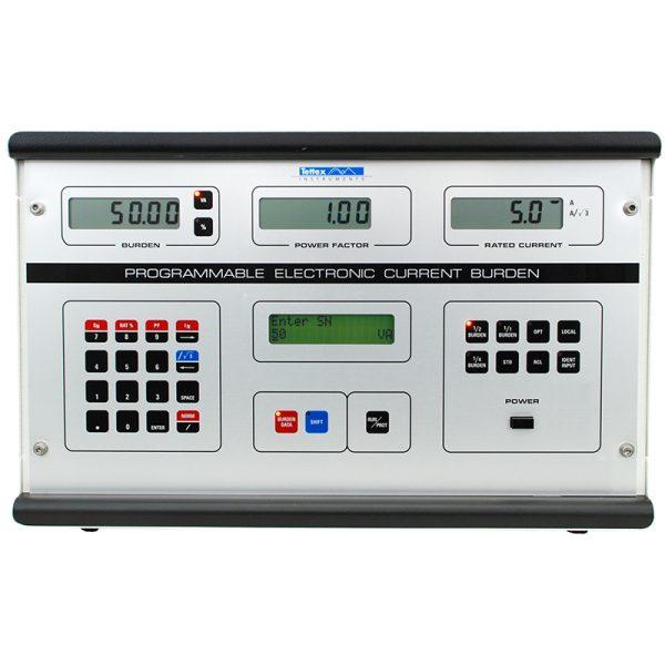 Tettex 3691 electronic current burden repair services
